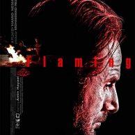 دانلود فیلم شعله ور با بازی امین حیایی و پسرش + داستان فیلم شعله ور
