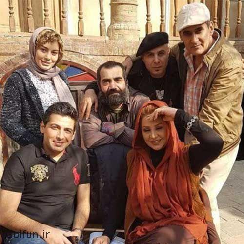 دانلود فیلم نیوکاسل با لینک مستقیم به همراه عکس بازیگران فیلم ایرانی نیوکاسل