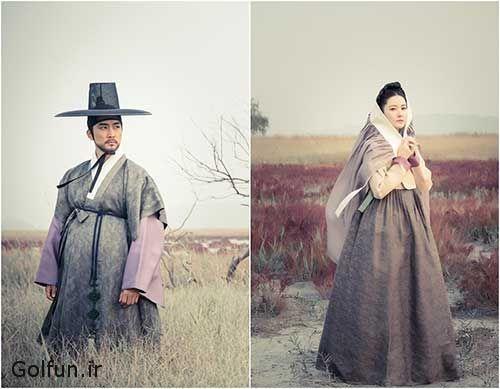 یانگوم در سریال سایمدانگ + خلاصه داستان و عکس بازیگران سریال سایمدانگ