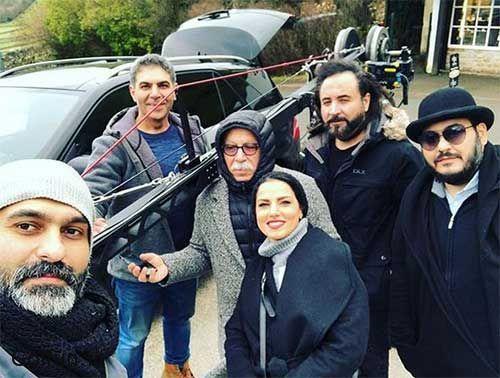 دانلود فیلم مصائب شیرین 2 همراه داستان و بازیگران فیلم مصایب شیرین 2018