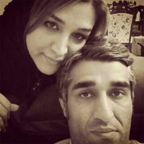 بیوگرافی پژمان جمشیدی و همسرش + تصاویر اینستاگرام پژمان جمشیدی مهمان دورهمی