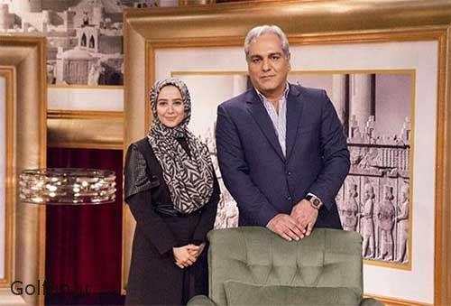 بیوگرافی الناز حبیبی و همسرش مهدی صاحب زمانی + تصاویر