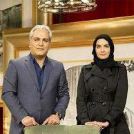 بیوگرافی میترا حجار و همسرش سینا حجازی و پسرش کسری حجازی