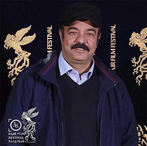 عکسهای بازیگران زن و مرد در مراسم اکران فیلم کامیون در سی و شمشین جشنواره فیلم فجر