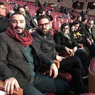 تیپ و لباس بازیگران در جشنواره فیلم فجر 96 + تصاویر از ابتدا تا انتهای جشنواره