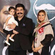 بیوگرافی بهنام بانی و همسرش مهمان برنامه دورهمی مهران مدیری