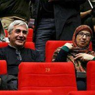 تصاویر بازیگران در مراسم اکران فیلم به وقت شام ابراهیم حاتمی کیا