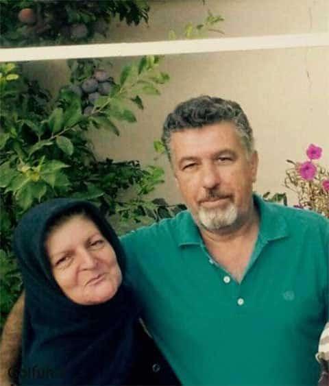 بیوگرافی مصطفی کیایی و همسرش عاطفه فلاحی + عکسهای اینستاگرام مصطفی کیایی